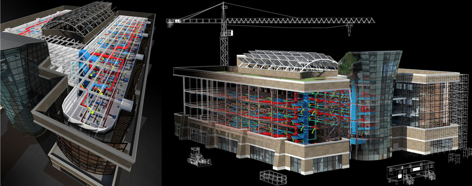 building information modelling analysis construction essay Shifting from 2d drawing to 3d models is fast becoming essential in the construction,  of building information  of the analysis and modeling.