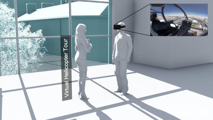 VR, Virtual Reality